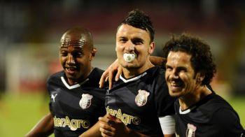 "Cu Budescu rezerva, Astra s-a calificat in semifinalele Cupei Ligii: ""De"" Alibec a dat un assist genial si un gol, Teixeira a marcat si el"