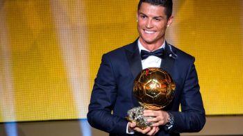 Ii ia Messi Balonul de Aur lui Ronaldo sau il egaleaza portughezul pe argentinian? FIFA a anuntat cand va numi finalistii. SONDAJ