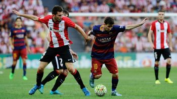 Barcelona a mai rezolvat un transfer urias: catalanii asteapta cu nerabdare ridicarea interdictiei, Luis Enrique isi betoneaza defensiva