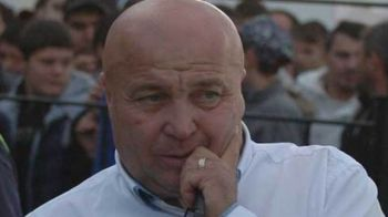 "Declaratia zilei in Romania! Primul patron care se baga singur in teren: ""Ma legitimez, intru pe teren si stau la pomana! Un gol tot dau!"""