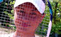 """EROI.RO   """"Toata lumea mi-a spus ca nu am nicio sansa in tenis"""", dar ea a reusit sa castige Roland Garros la junioare. Povestea unica a Ioanei Rosca, tanara care promite sa o ia pe urmele lui Halep"""