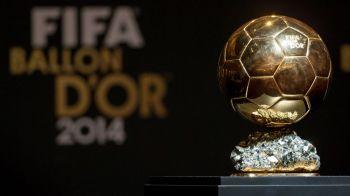 Ei sunt jucatorii nominalizati pentru Balonul de Aur, FIFA a facut publica lista. Barcelona are 6 reprezentanti, Real si Bayern cate 5