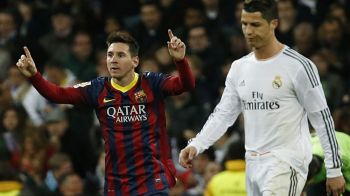 """Messi e """"out"""" din topul celor mai bogati sportivi din lume, Ronaldo si Mayweather sunt la coada. Cum arata clasamentul Forbes, dominat de doi jucatori de golf"""