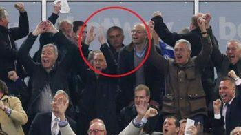Inca un meci dezastruos pentru Chelsea, Mourinho e tot mai aproape de demitere. Portughezului i-au cedat nervii la meciul cu West Ham