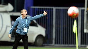 Pe ultimul loc in campionat, Petrolul a ramas fara antrenor: Sebi Tudor si-a dat demisia dupa 0-1 cu Voluntari