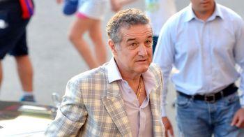 """""""Nu iti e teama de Gigi Becali?"""" Reactia celui mai nou transfer reusit de Becali la Steaua pentru transformarea lotului din iarna"""
