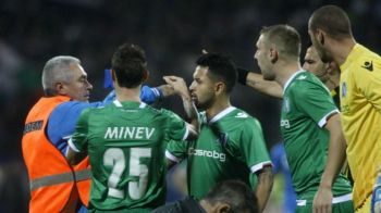 Rusine pentru Keseru, Moti si Prepelita in Bulgaria. Ludogorets, eliminata de o echipa de liga a doua din Cupa