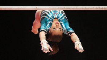 Gimnastica romaneasca n-a murit! BRONZ pentru Larisa Iordache la Campionatele Mondiale de la Glasgow