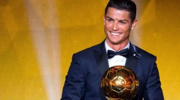 """Cristiano Ronaldo, asa cum nu l-ai auzit niciodata. Starul Realului, despre frustrarile date de rivalitatea cu Messi: """"Ma intrebam de ce ma mai duc"""""""