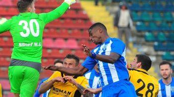 Caz incredibil la o echipa din Romania! Avram de la Brasov doarme IN VESTIAR. Ce locuinta i-a oferit clubul