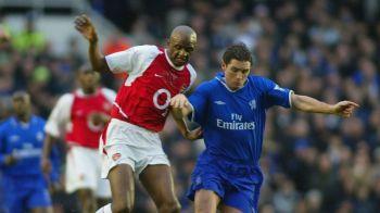 Fosti rivali, acum antrenor si jucator. Patrick Vieira il va pregati pe Lampard, dar si pe Villa si Pirlo, la New York