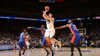 Pe urmele lui Bulls! Golden State Warriors vrea sa doboare recordul suprem in NBA: Start perfect de sezon pentru campioana