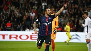 Juve, Barca si Inter se lupta pentru el. Un superstar de la PSG e aproape sa plece GRATIS