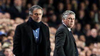 """Ancelotti iti cauta o noua echipa si vorbeste despre situatia de la Chelsea: """"Vreau sa ma intorc in Anglia"""". Ce spune despre Mourinho"""