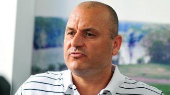 """Mititelu lanseaza acuzatii grave si promite continuarea luptei dupa ce a pierdut sigla Craiovei: """"1000% judecator corupt, merg pana la CEDO"""""""