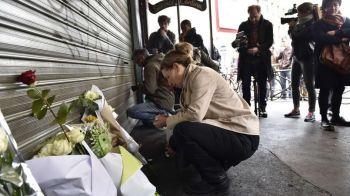 Mesajul emotionant al lui Gardos pe Twitter dupa tragedia de la Paris! Textul care a starnit sute de reactii
