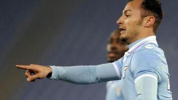 Radu Stefan, scos la vanzare de Lazio! Unde poate ajunge omul dorit de Manchester United in trecut!