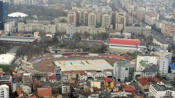 30.000 de locuri, fara pista de atletism, gata pana in 2020! Anuntul despre NOUL stadion al lui Dinamo