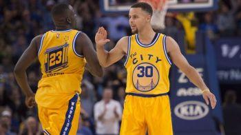 PERFECT 16! Golden State Warriors a reusit cel mai bun debut din istoria NBA. Cum vrea campioana sa doboare recordul lui Bulls