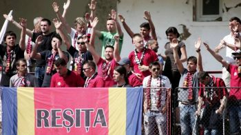 Scorul ANULUI in Romania! E incredibil cat s-a terminat FC Brasov - Metalul Resita in liga a doua