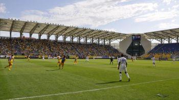 OFICIAL! Petrolul a ramas fara stadion din cauza datoriilor! Dezastrul in care se afla clubul