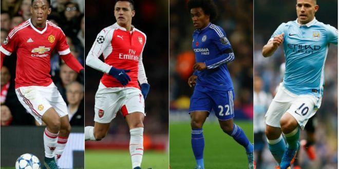E cel mai scump campionat al Europei, dar e si cel mai puternic? MITUL Premier League, in fata unui moment de cumpana: 3 din 4 echipe tremura in Liga