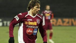 Transfer nesperat pentru CFR! Deac, gata de revenirea in Liga I! A fost pus pe liber, alaturi de Andone!