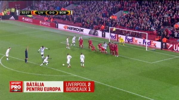 Mignolet a adormit cu mingea in brate, Anderlecht a dat golul serii! Cele mai tari faze ale etapei in Europa League VIDEO