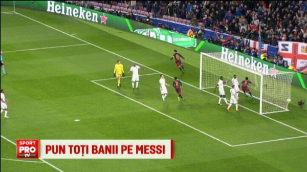 Seicii au luat-o razna! Salariu EXTRATERESTRU pentru Messi ca s-o lase pe Barcelona! Asa ceva nu s-a mai auzit pana acum