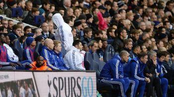 A facut-o INTENTIONAT sau nu si-a dat seama?! Gestul lui Diego Costa in spatele lui Mourinho si reactia lui Jose