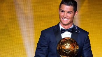 In goana dupa Balonul de Aur | Ronaldo a devenit al treilea marcator din istoria La Liga, insa e in continuare la distanta de Messi. Cum arata topul