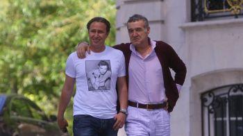 Becali a vorbit despre INTOARCEREA lui Reghe la Steaua! CONDITIA pentru ca fostul antrenor sa lase lupta la titlu din Bulgaria