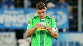 Faza saptamanii in Europa! Ce mesaj a primit acest fotbalist pe BILETELUL din imagine! Au salvat meciul imediat dupa