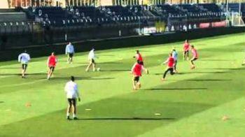 A avut nevoie de 5 secunde sa reuseasca asta la antrenament! Ce scheme a reusit Cristiano Ronaldo. VIDEO