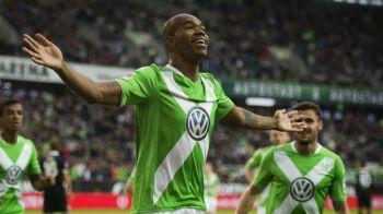 NalDOUA si United e OUT din Liga Campionilor! Rusine traita de englezi in Germania, Manchester United pierde un munte de bani dupa 2-3 la Wolfsburg. Toate fazele