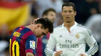 """""""Logic ar fi ca Messi sau Neymar sa castige Balonul de Aur. Dar sa va spun cum l-ar putea lua Cristiano Ronaldo!"""" Declaratia surprinzatoare a lui Figo"""