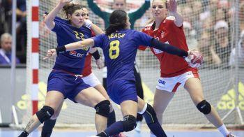 Bronzul mondial ne deschide drumul catre Jocurile Olimpice. Romania va gazdui la anul un turneu preolimpic si isi stie deja adversarele: Danemarca, Muntenegru si Uruguay