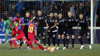 """Steaua se pregateste deja pentru PLAY-OFF: """"Sunt discutii cu mai multi jucatori"""" Anuntul facut de presedintele clubului"""