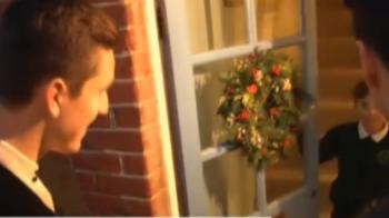 Gardos, Mos Craciun pentru fanii lui Southampton: un copil a inceput sa planga de bucurie cand l-a vazut VIDEO