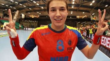 Curg ofertele pentru MVP-ul Campionatului Mondial. Neagu mai are 6 luni de contract cu Buducnost, dar CSM Bucuresti, Gyor si Rostov Don se bat pe ea