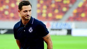 SCM, nu Emiratele | Mirel Radoi, intre o formatie de liga a treia si una care i-a oferit 500.000 dolari pe sezon. Raspunsul ex-stelistului