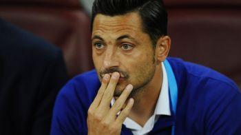 Ce surpriza! Cu ce club negociaza Mirel Radoi: il lasa pe Dica si poate ajunge la o echipa care se bate pentru Liga I