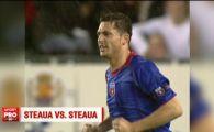 Steaua sarbatoreste 30 de ani de la cucerirea CCE si 10 ani de la semifinala UEFAntastica! Cele doua echipe pot juca intre ele