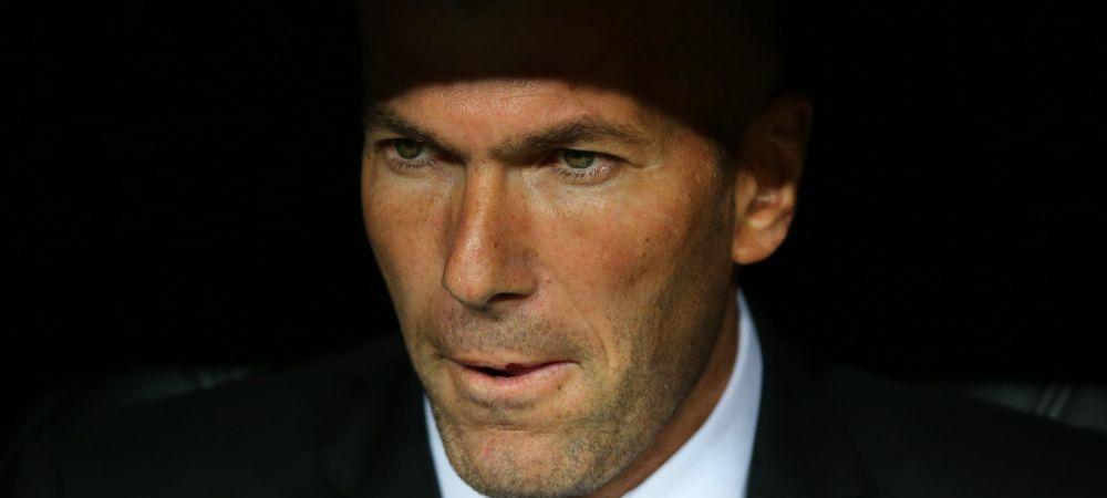 """""""In iunie, el va fi antrenorul Realului!"""" Bomba la nici 24 de ore de la numirea lui Zidane! Asta e mutarea secreta pregatita la Madrid?"""