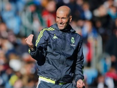 """""""Vreau sa-i fac pe suporteri din nou fericiti!"""" Primele declaratii ale lui Zidane la Real Madrid: ce se intampla cu Gareth Bale"""