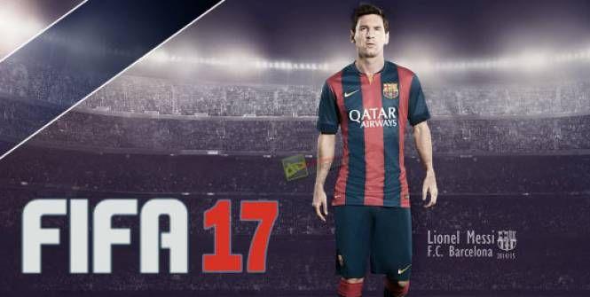 Lovitura grea pentru Messi! L'Equipe anunta ca starul Barcei nu va mai fi pe coperta FIFA 17! Cine i-ar putea lua locul