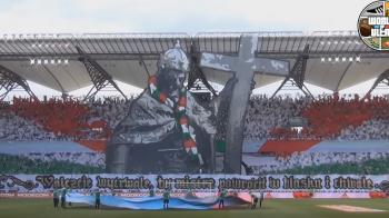 VIDEO | Topul celor mai tari coregrafii vazute in 2015: peluza Star Wars a bulgarilor de la CSKA, la concurenta cu alte momente geniale