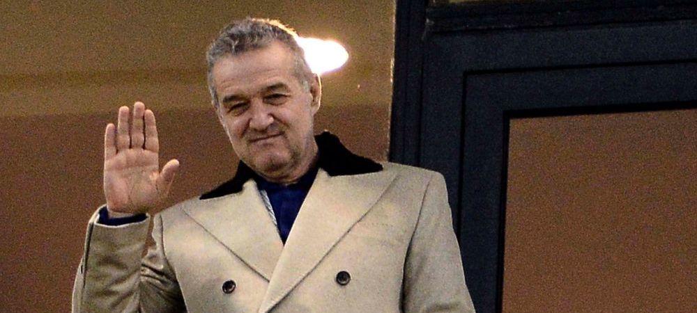 Atacul de 100 de milioane visat de Gigi Becali! Cele trei pariuri uriase puse de el la Steaua pentru grupele Champions League
