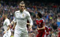 Prima oferta MONSTRUOASA la care trebuie sa faca fata Zidane! Cat ofera Man United pentru Gareth Bale