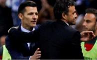 Patru ca la teatru! Jucatorii lui Galca au fost spectatori pe teren dupa ce au deschis scorul! Barcelona 4-1 Espanyol, in turul Cupei Spaniei
